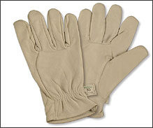 Round Thumb Driver Gloves