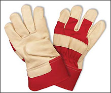 Rigger Cotton Gloves
